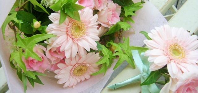 子供用の花束・ブトニア